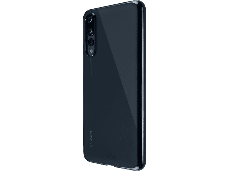 NoCase Backcover Huawei P 20 Pro Thermoplastisches Polyurethan SpaceBlue | 04260598440213