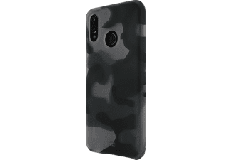 ARTWIZZ CamouflageClip Backcover Huawei P20 Lite Polycarbonat Camouflage Ocean