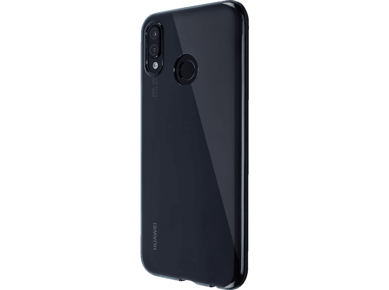 NoCase Backcover Huawei P 20 Lite Thermoplastisches Polyurethan SpaceBlue | 04260598440008