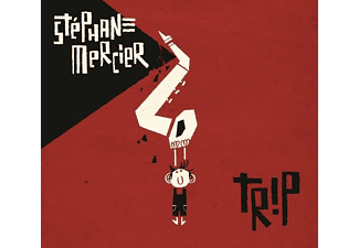 Stephane Mercier - Trip - (CD)
