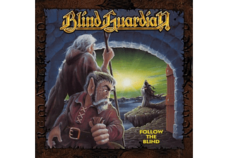 Blind Guardian - Follow The Blind (Remixed & Remastered) - (CD)