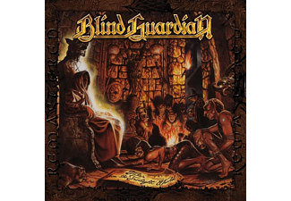Blind Guardian - Tales From The Twilight World (Remixed & Remastere - (CD)