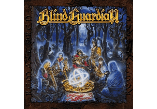 Blind Guardian - Somewhere Far Beyond (Remixed & Remastered) - (CD)