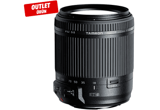 TAMRON B018E 18-200MM (CANON) F/3,5-6,3 VC V175 Outlet