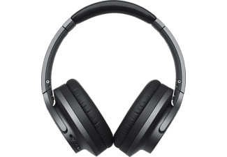 AUDIO-TECHNICA ATH-ANC700BTGY, Over-ear, Kopfhörer, Grau
