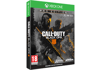 Call Of Duty: Black Ops IIII (Pro Edition) | Xbox One