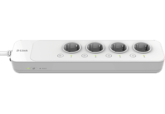 D-LINK DSP-W245 Smart Wi-Fi Power Strip