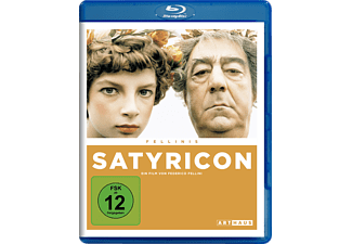Satyricon - (Blu-ray)