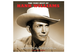 Hank Williams - Very Best Of - (Vinyl)