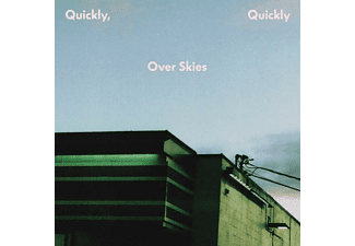 Quickly Quickly - Over Skies (LP+MP3) - (LP + Download)