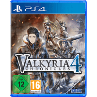 Valkyria Chronicles 4 LE [PlayStation 4]