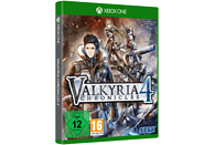 Valkyria Chronicles 4 LE [Xbox One]