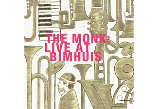Miho Hazama - The Monk: Live At Bimhuis - (CD)