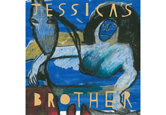 Jessica's Brother - Jessica's Brother - (CD)