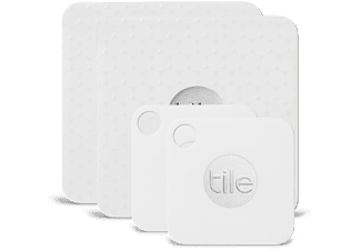 TILE Bluetooth Tracker Combo 4 stuks (RT-07004-EU)