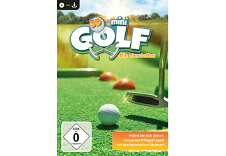 3D Minigolf - Die Simulation - PC