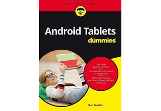Android Tabltes Für Dummies