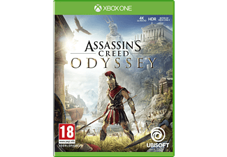 Assassins Creed - Odyssey | Xbox One
