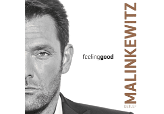 Detlef Malinkewitz - Feeling Good - (CD)