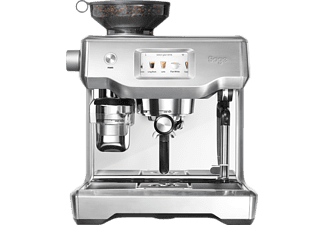 SAGE SES990BSS4EEU1 The Oracle Touch, Espressomaschine
