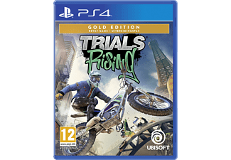 Trials Rising (Gold Edition) | PlayStation 4