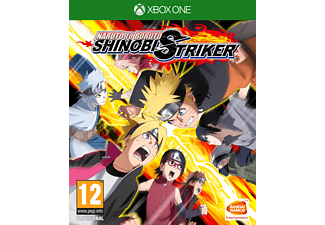 Naruto to Boruto - Shinobi Striker Xbox One