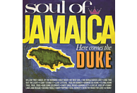 VARIOUS - Soul Of Jamaica/Here Comes The Duke (Exp.Edt.) [CD]