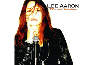 Lee Aaron - Fire and Gasoline (Digipak) - (CD)