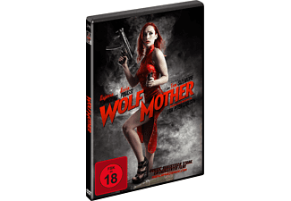 WOLF MOTHER - (DVD)