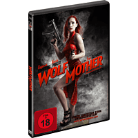 WOLF MOTHER [DVD]