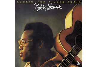 Bobby Womack - Lookin' For A Love Again - (Vinyl)