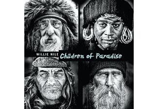 Willie Nile - Children Of Paradise - (Vinyl)