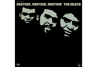 The Isley Brothers - Brother,Brother,Brother - (Vinyl)