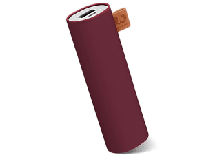 FRESH N REBEL Powerbank 3000 mAh Ruby (2PB1500RU)