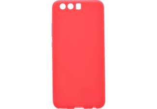 VMT 160 Backcover Huawei HU P10 Thermoplastisches Polyurethan Rot