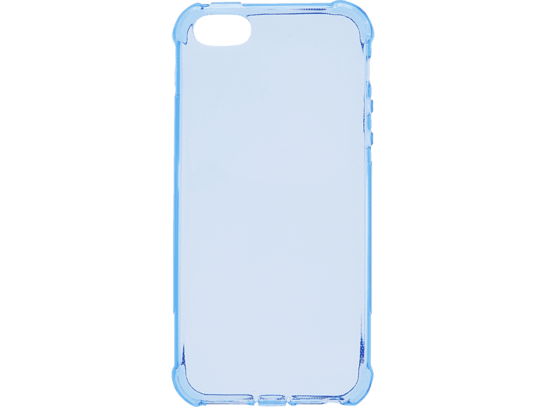 V-DESIGN  ASV 017 Backcover Apple IPHONE 5/5S/SE Thermoplastisches Polyurethan Dunkel blau | 04056212019275