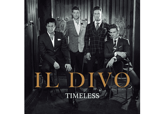 Il Divo - Timeless [CD]