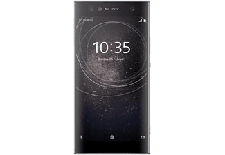 SONY MOBILE Smartphone Xperia XA2 Ultra Zwart 32 GB Pack Proximus (64639521)