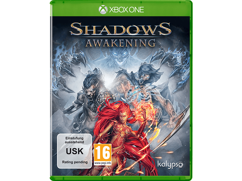 Shadows: Awakening [Xbox One]