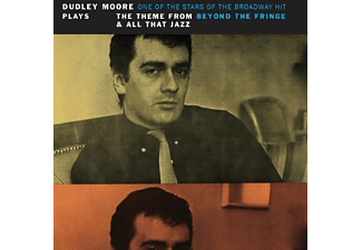 Dudley Moore - Plays The Theme From Beyond The Fringe - (CD)