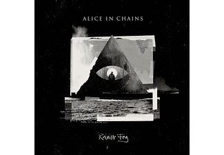 Alice in Chains - Rainier Fog - (Vinyl)