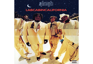 The Pharcyde - Labcabincalifornia (2LP) - (Vinyl)