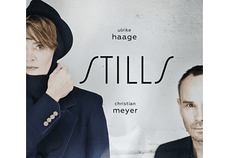 Ulrike/meyer Christian Haage - Stills - (CD)