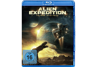 Alien Expedition - (Blu-ray)