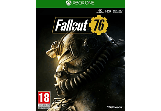 Fallout 76 NL/FR Xbox One
