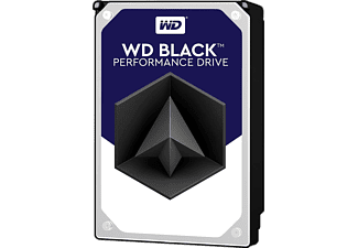 "WESTERN DIGITAL Disque dur interne 3.5"" Performance Drive 4 TB (WD4005FZBX)"