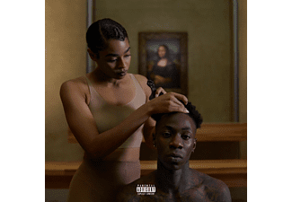 The Carters - Everything is Love - (CD)