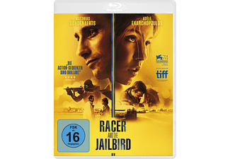Racer and the Jailbird - (Blu-ray)