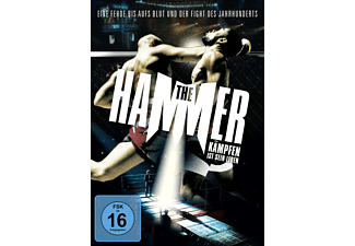 Versus - The Final Knockout, The Hammer - (DVD)