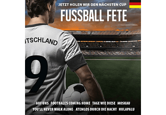 Gerry Opus & The Pacemakers - Fussball Fete - (CD)